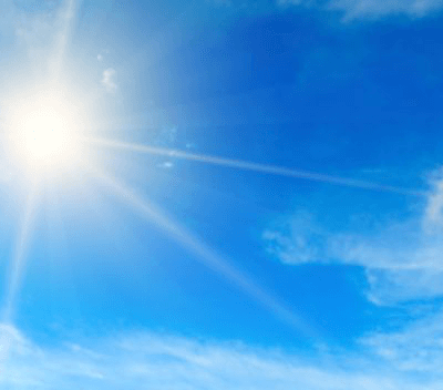 Take vitamin D3 if you don't get much sun exposure